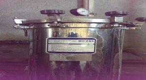 Torba Tortu Filtrasyon Sistemleri,