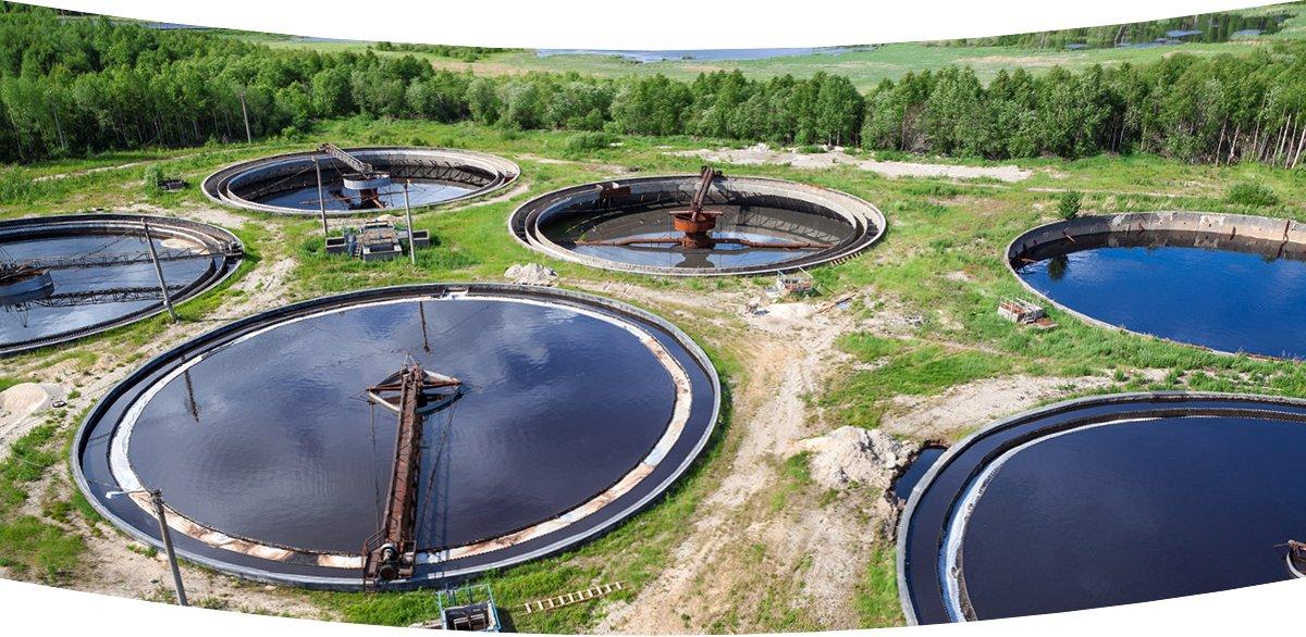 Endüstriyel Atık Sular