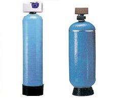 Tam Otomatik Aktive Karbon Filtreler