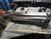 Çelik Filtreler,