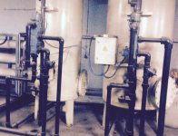 Tam Otomatik Aktif Karbon Filtreler