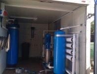 Konteyner Tipi Su Arıtma Sistemleri